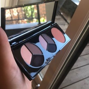 new Smashbox eyeshadow palette